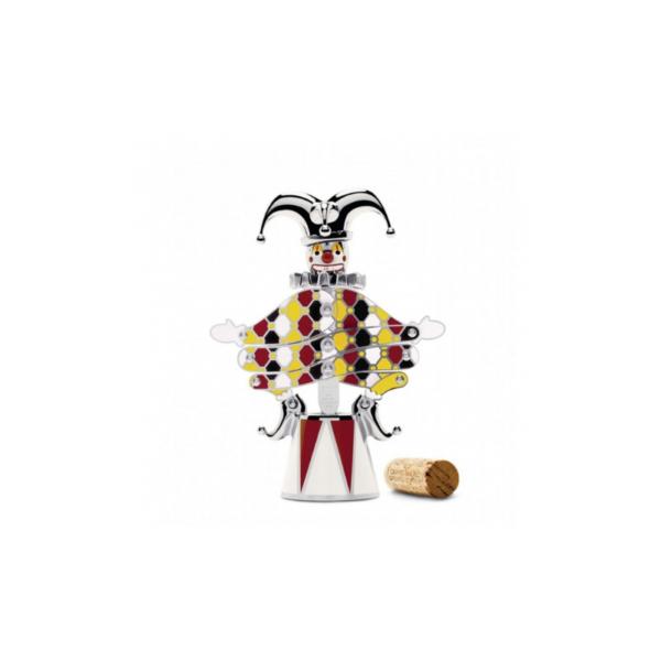 Cavatappi-the-jester-limited-alessi